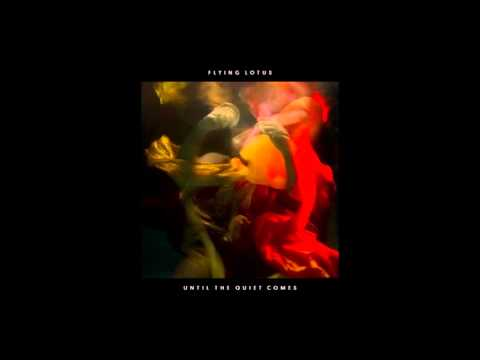 Flying Lotus - Hunger (featuring Niki Randa)