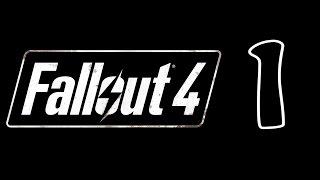 Fallout 4 Прохождение На Русском Часть 1 Начало Игры Создание Персонажа Сэнкчуари Хиллз