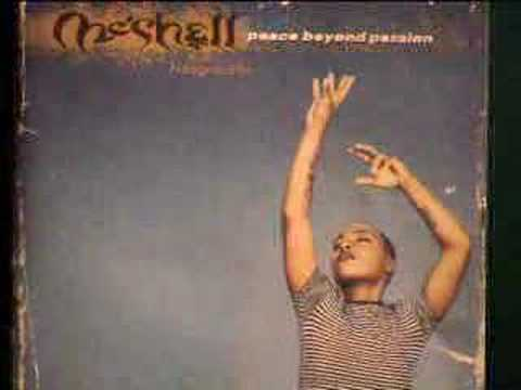 Meshell Ndegeocello-Stay
