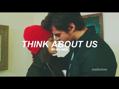 Little Mix - Think About Us Traducida al español