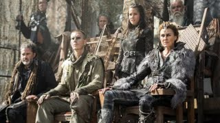 The 100 Season 3 Episode 4 Review & AfterShow | AfterBuzz TV