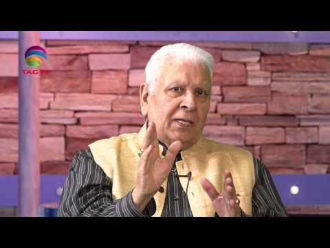 Brain Burst on Politics in India @TAG TV