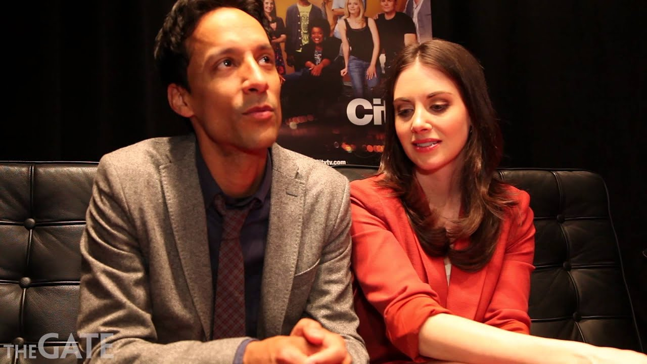 Potential 'Community' Movie Teased By Allison Brie