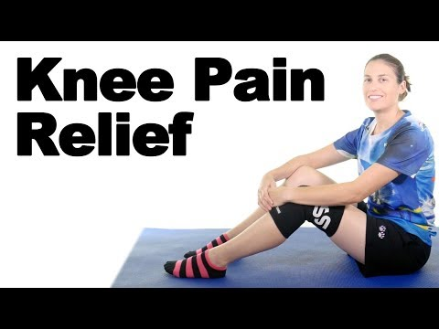Top 7 Knee Pain Relief Treatments Ask Doctor Jo