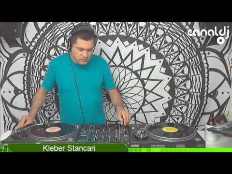 Kleber Stancari - DJ SET, Friends OF - 10.12.2016