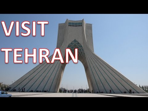 Visit Tehran, Iran: Things to do in Tehran - The City of 72 Nations