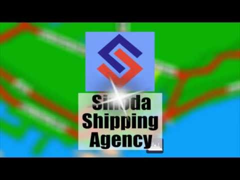 Sinoda Shipping Agency Corporate Video Ver 2