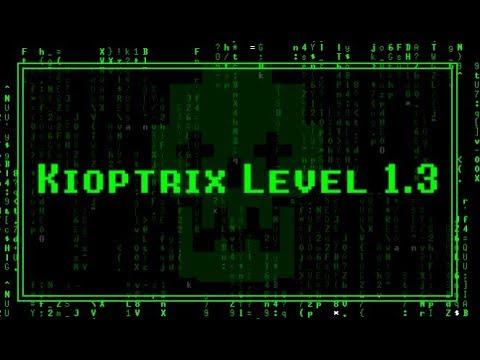 OSCP Prep - Kali Linux Pentesting Lab (Kioptrix Level 1.3 / #4)