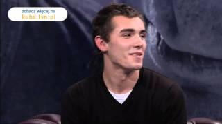 Wojciech Szczęsny, Kamil Bednarek (bonus 4) [Kuba Wojewódzki]