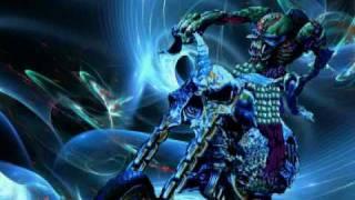 Iron Maiden - El Dorado New Song 2010 The Final Frontier clip.wmv
