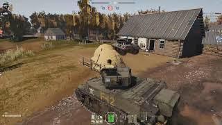 [히어로즈 앤 제너럴스] 미국 탱크 무쇠주먹 약장 25…