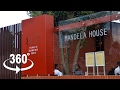 Mandela House — Johannesburg | 360º VR | Pointers Travel