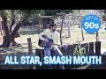 All Star Smash Mouth Cover