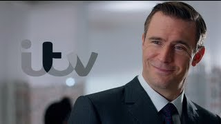 Breathless Trailer, Coming Soon to ITV Encore