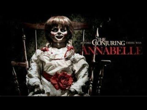 Download Conjuring Annabelle __ Best Of Horror __ فيلم الرعب والاثاره والتشويق الرهيب .الدمية انابيل كامل ومت
