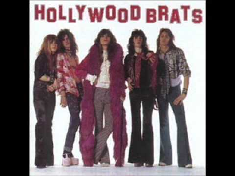 Hollywood Brats Then He Kissed Me
