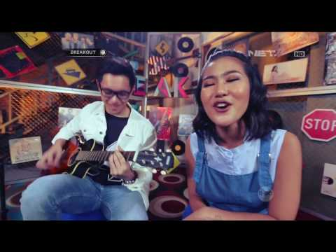 Cover Lagu Brandon Salim Ft. Libra Akila - This Is What You Came For