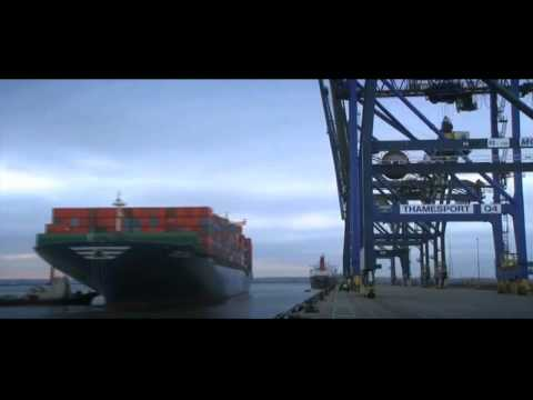 Link First Global Logistics - Corporate Video
