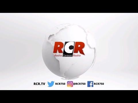 RCR750 - Radio Caracas Radio | Al aire: Programación nocturna