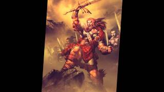 Age of Empires II: William Wallace.