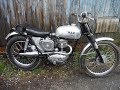 BSA C15 250  Greenlaner short test ride by Performance Classics.
