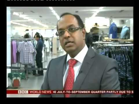 H&M plans to enter Indian market