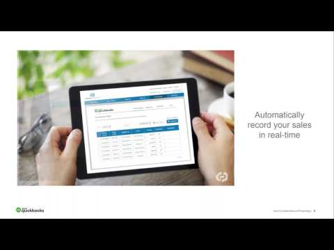 QuickBooks Integration with Dream Payments