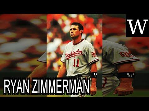 RYAN ZIMMERMAN - WikiVidi Documentary