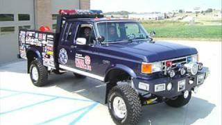 cool fire trucks 4