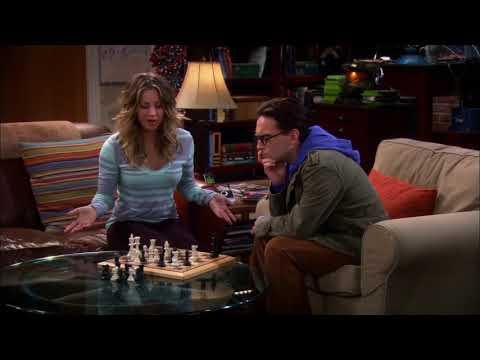 Sheldon Plays Bongos | Funny