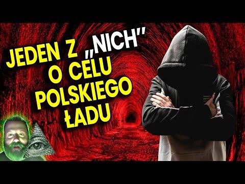 """Od Polski Zależą Losy Świata! """"Jeden z Nich"""" Ujawnia Prawdziwy Cel Polskiego Ładu Ator Prz"""