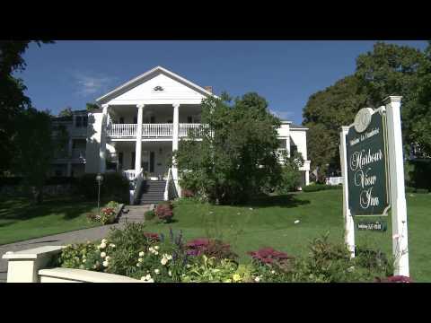 Stay Awhile at Mackinac Island
