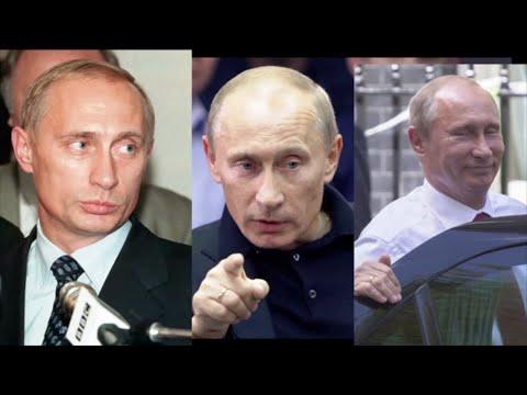 Смотреть Россию уничтожают двойники Путина онлайн