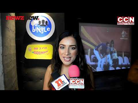Radio Mirchi Club Nights | Barcode IXC | Bingle App | Newznew | Chandigarh City News