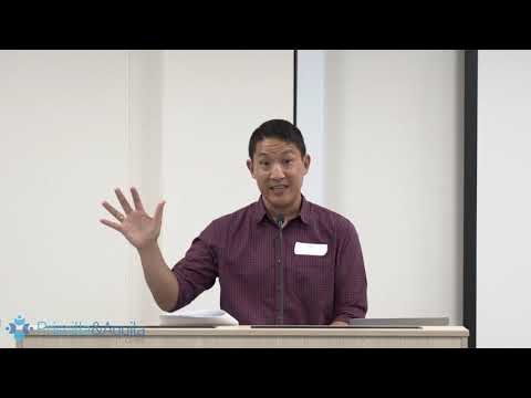 The teaching of men and women in the Book of Proverbs - Dan Wu
