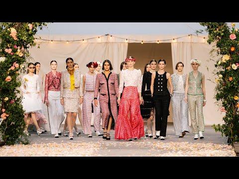 Chanel Summer 2021