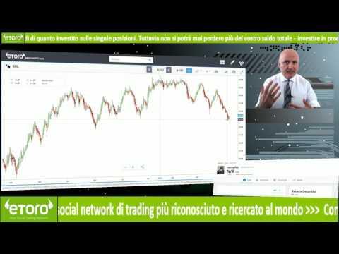 Analisi on Demand: OIL prova ad invertire il trend!