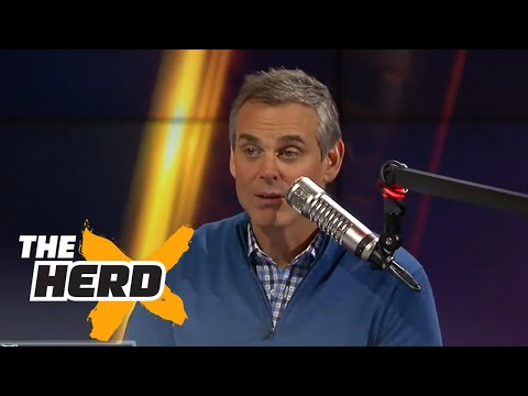 This is why Alex Smith is severely underrated | THE HERD