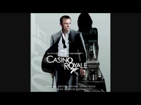 Casino Royale Trailer Music