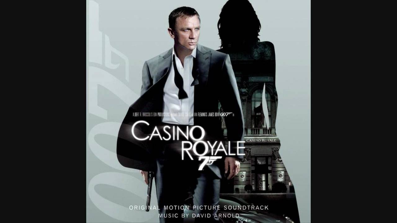 007 casino royal soundtrack dvd43 casino royale