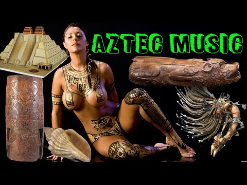 Aztec Music History 101