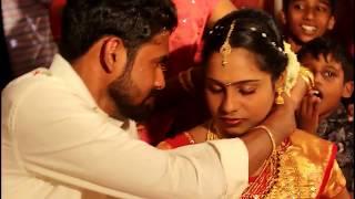 ഒരു അഡാർ കല്യാണം | Kerala funny marriage video | Akhil Dath weds Neethu | wedding prank