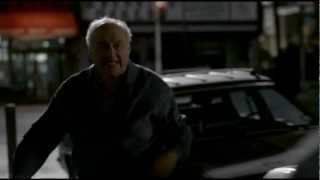 The attack on Hesh - The Sopranos HD 720p
