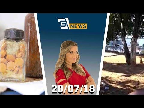 Gazeta News - 20/07/2018