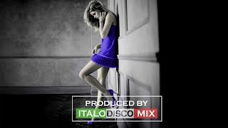 The best of euro - italo disco 80's remix ♥ back to 80's disco music