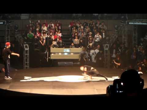 Red Bull 2010 Pluto Vs Taisuke [HD]