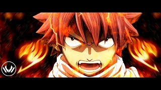 """Fairy Tail Metal Song -""""Burn"""" 