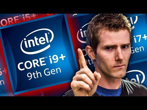 Shame On You, Intel...