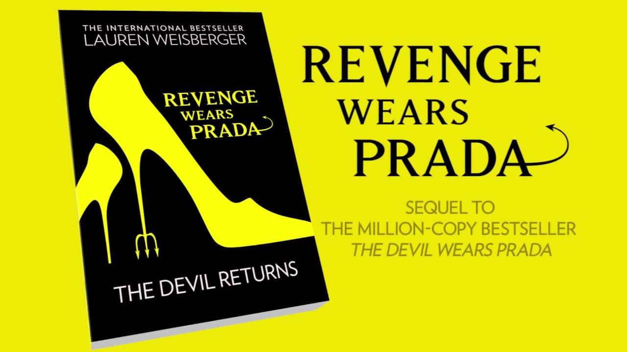 book review the devil wears prada In the devil wears prada, andrea sachs lands what might seem to a dream job to some women as the assistant to the editor of the highly successful women's magazine, runway the editor, amanda priestly, is the boss from hell: extremely rude, arrogant, snobbish, and extravagant.
