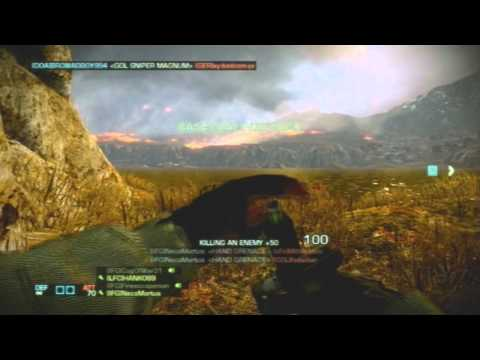 BFBC2 Montage   As The Angels Cry  